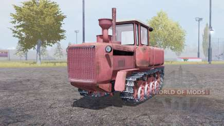 DT 175С Volgar para Farming Simulator 2013