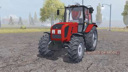 Bielorrússia 1220.3 animação peças para Farming Simulator 2013
