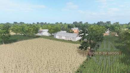Sasiedzka Wies para Farming Simulator 2017