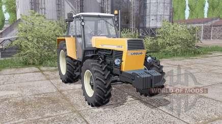 Ursus 1224 interactive control para Farming Simulator 2017