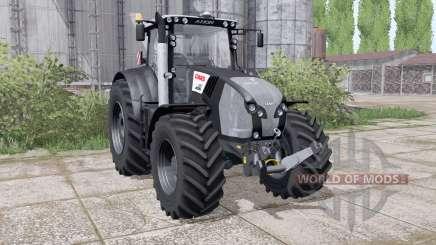CLAAS Axion 870 black para Farming Simulator 2017