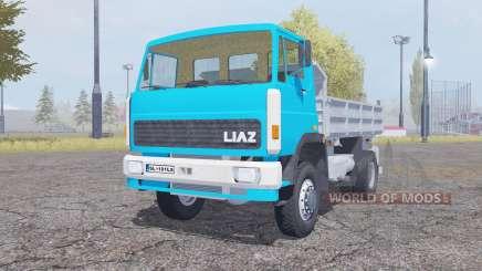 Skoda-LIAZ 150 para Farming Simulator 2013