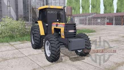 CBT 8060 4x4 para Farming Simulator 2017