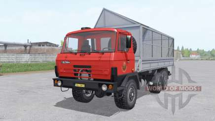 Tatra T815 replacement body para Farming Simulator 2017