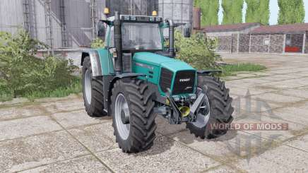 Fendt Favorit 920 Vario para Farming Simulator 2017