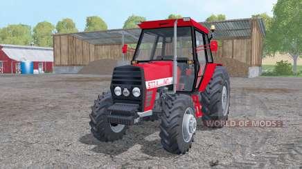 IMT 577 P loader mounting para Farming Simulator 2015