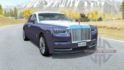 Rolls-Royce Phantom 2017 para BeamNG Drive