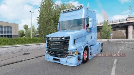 Scania T730 Next Gen para Euro Truck Simulator 2