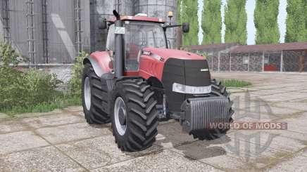 Case IH Magnum 335 front weight para Farming Simulator 2017