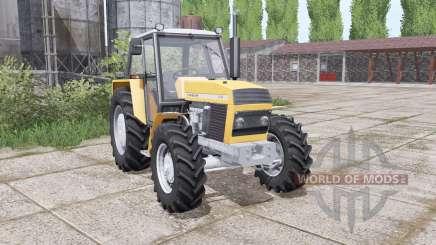 URSUS 914 wheels weights para Farming Simulator 2017