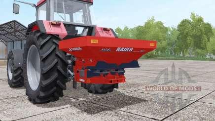 Rauch MDS 19.1 para Farming Simulator 2017