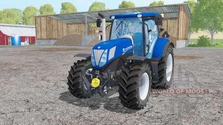 New Holland T7.170 2011 para Farming Simulator 2015