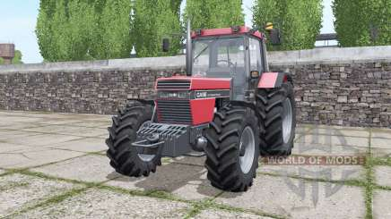 Case International 956 XL para Farming Simulator 2017