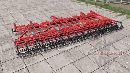 Kuhn Excelerator 8000-50 para Farming Simulator 2017
