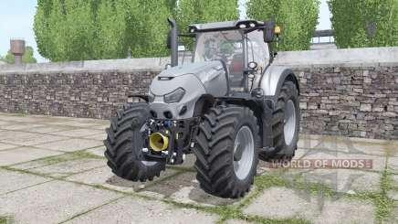 Case IH Optum 270 CVX 2016 steel design para Farming Simulator 2017