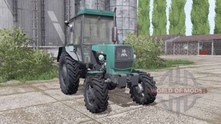 YUMZ 8240 4x4 para Farming Simulator 2017