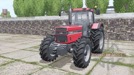 Case International 1255 XL more options para Farming Simulator 2017