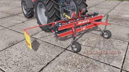 SIP Favorit 220 red para Farming Simulator 2017