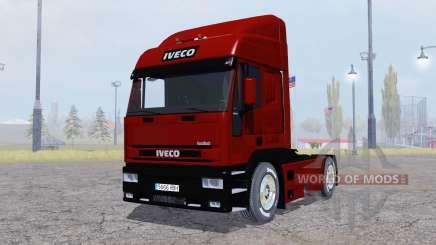 Iveco EuroTech 1992 para Farming Simulator 2013