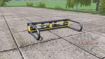 Tanco D80 para Farming Simulator 2017