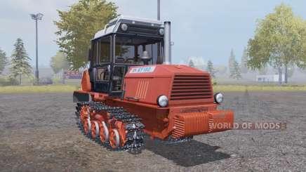 W 150 animado portas para Farming Simulator 2013