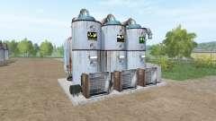 Pig Feed Mixer v2.0 para Farming Simulator 2017