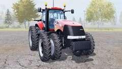 Case IH Magnum 340 double wheels para Farming Simulator 2013