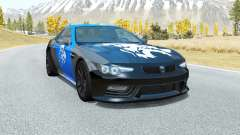 ETK K-Series Speirs The Amazing v1.1 para BeamNG Drive