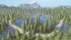 Pacific Inlet v1.1 para Farming Simulator 2017