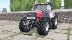 Case IH Puma 230 CVX Michelin tires para Farming Simulator 2017