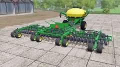 John Deere 1890 v1.1 para Farming Simulator 2017