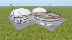 Produção de biogás para Farming Simulator 2017