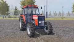 Ursus 5314 front loader para Farming Simulator 2013