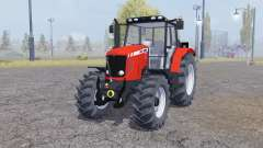 Massey Ferguson 5475 manual ignition para Farming Simulator 2013