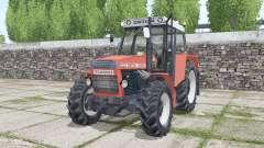 Zetor 10145 wheels selection para Farming Simulator 2017