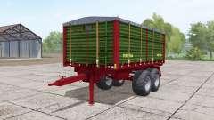 Førtuna FTD 150 para Farming Simulator 2017