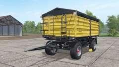 Wieltøn PRS-2-W14 para Farming Simulator 2017