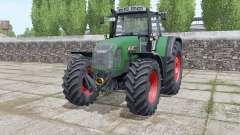 Fendt Favorit 926 Vario chip tuning para Farming Simulator 2017