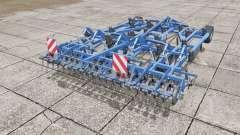Kockerling Vector 460 para Farming Simulator 2017