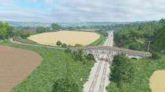 Thornton Farm para Farming Simulator 2015
