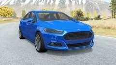 Ford Mondeo 2013 para BeamNG Drive