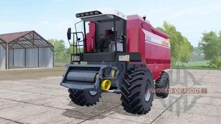 Palesse GS10 ninasimone cor-de-rosa para Farming Simulator 2017