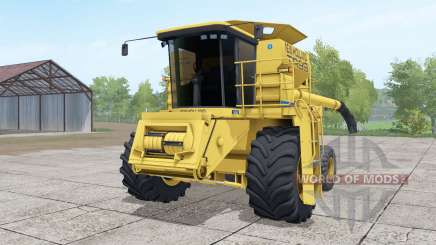 New Holland TR99 4x4 para Farming Simulator 2017