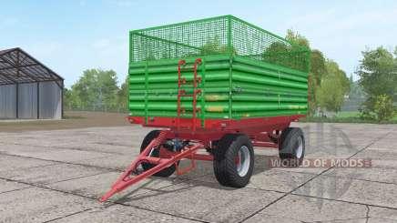 Prønar T653-2 para Farming Simulator 2017