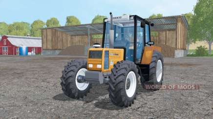 Renault 103-54 TX para Farming Simulator 2015