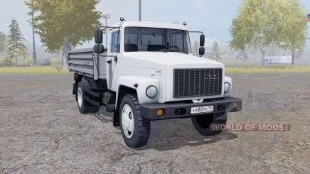 GÁS SAZ 35071 para Farming Simulator 2013