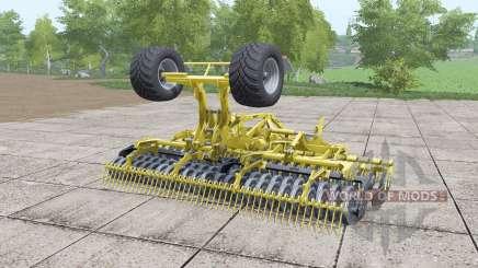 Bednar, Atlas AØ 6000 para Farming Simulator 2017