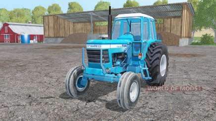 Ford TW-10 para Farming Simulator 2015