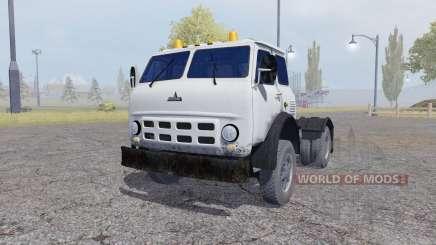 POUCO 504 para Farming Simulator 2013
