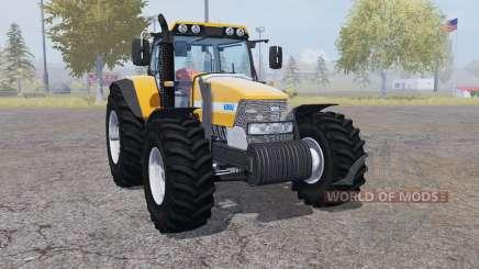 Camts TTX-215 para Farming Simulator 2013